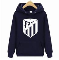 Wholesale antoine griezmann for sale - Group buy New Solid color Antoine Griezmann Madrid hoodies Mens hoodies Summer Skateboard Hoodies Sweatshirts