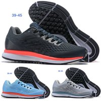 purchase cheap 0d1b7 c0176 ZOOM 34 PEGASUS Running Chaussures pour Hommes Designer Chaussures Femmes  Baskets mode luxe formateurs unisexe sport casual toile chaussures nous  taille 36- ...