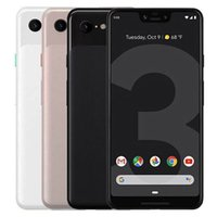 Wholesale pink google for sale - Group buy Refurbished Original Google Pixel XL inch Octa Core GB RAM GB ROM MP Quick Charge Android Smart Cell Phone Free DHL