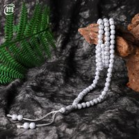 бисер ближний восток оптовых- Jewelry 8mm Islam High Quality Muslim Rosary  99 Prayer  Natural Charm Middle East Bracelets