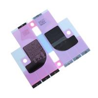 çıkartmaları düzelt toptan satış-Pil Yapıştırıcı Tutkal Çift taraflı Bant Anti-Statik Sticker Şerit iphone X 8 7 7 artı Kırık LCD Onarım Fix JiuTu