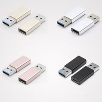 Wholesale Multi function Notebook phone Type c to USB3 public transmission OTG data line PD power adapter dhl free