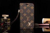 neue flip-telefone großhandel-Neue marke leder telefon case für iphone x 8 7 6 plus xs xr xs max back wallet flip abdeckung für samsung s8 s9 s10 plus note 9 a02