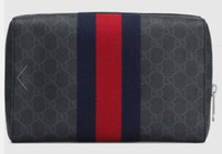 b1364e4ad903 2019 toiletry case 495561 Men Belt Bags EXOTIC LEATHER BAGS ICONIC BAGS  CLUTCHES Portfolio WALLETS PURSE