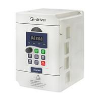 ingrosso macchina di timbratura in ottone-Convertitore di frequenza a frequenza trifase con ingresso trifase, frequenza variabile VFD 0,75KW-2,2KW 220V 380V 415V 440V 460V 480V