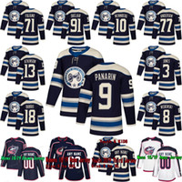 sports shoes 16292 c2656 Wholesale Zach Werenski Jersey - Buy Cheap Zach Werenski ...