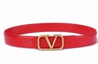 cinturones de cuero de diseñador para hombre blanco al por mayor-2019 TOP hombres cinturón para mujer de alta calidad de cuero genuino blanco y negro diseñador de cuero de vaca cinturón masculino para hombre de lujo cinturón envío gratis