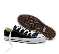 ayakkabı düşük fiyatlar erkekler toptan satış-ÜST kalite Fabrika fiyat promosyon fiyatı! Femininas kanvas ayakkabılar kadınlar ve erkekler, yüksek / Düşük Stil Klasik Tuval Ayakkabı Sneakers Tuval Ayakkabı