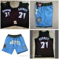 Wholesale garnett jerseys resale online - Men Minnesota Timberwolves Kevin Garnett Mitchell Ness Black Hardwoods Classics Authentic Jersey