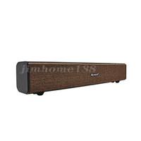 mini verstärker hifi großhandel-7320 Watt Big Power Original HIFI Tragbare Bluetooth Mini Wireless Bass Lautsprecher Subwoofer Stereo Sound Bar mit Mikrofon USB Verstärker Lautsprecher