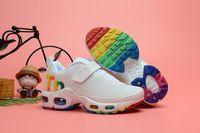 Baskets Enfants Jaunes Rouges Distributeurs en gros en ligne