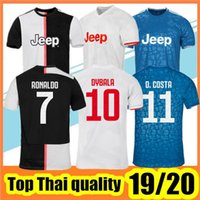 Wholesale football jerseys thailand for sale - Group buy Thailand soccer jersey football shirt uniforms champions Maglia da calcio