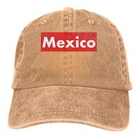 98a27563 Wholesale mexico baseball cap for sale - Group buy 2019 New Custom Baseball  Caps rint Hat