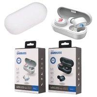 tabletas de marca al por mayor-Calidad de marca tws6 mini TWS auriculares Bluetooth 3D estéreo deporte auriculares inalámbricos con caja de carga MIC auriculares para juegos para iphone tableta lg