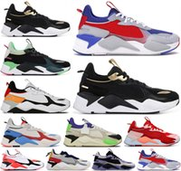 Wholesale hot woman nude art for sale - Group buy 2020 Hot RS X Toys men women Casual shoes BRIGHT PEACH Tracks Sankuanz Lavender mens trainers outdoor sports sneakers size