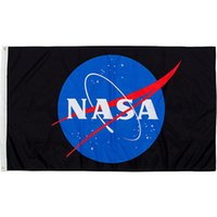 nasa flag 2021 - NASA Flags Banner Custom 3x5ft, Cheap Price All Country Hanging Flying , Digital printed Custom, Free Shipping