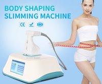 máquina de pérdida de peso corporal al por mayor-Máquina sliming portátil liposónica cuerpo ultrasónico que forma la máquina de la belleza pérdida de peso perder peso removedor de grasa corporal spa equipos de salón