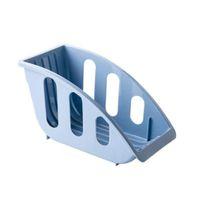 ingrosso piastra di scarico-Cucina Organizzatore Single Drain Dish Rack Holder Eco Friendly cucchiaio Scaffale Bowl Plate Armadio scolapiatti Storage Box wh0589