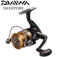 2d138c628ca DAIWA SWEEPFIRE Spinning Fishing Reel 2000/2500/3000/4000 / 2BB / 5.3: 1 /  2-6KG Spinning Carrete Carretilha De Pesca Molinete Peche