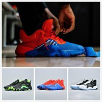 Wholesale dm shoes resale online - 2019 New Release D O N Issue s Basketball Shoes for Men Cheap Sport Shoes Donovan Mitchell s DM Sneakers