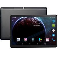 android pads gps großhandel-BMXC Ursprüngliche 10-Zoll-Tablette 4G der Tablette 4G Auflage 32GB ROM scherzt Geschenk-PC Android 7.0 10,1 Zoll GPS-Wifi