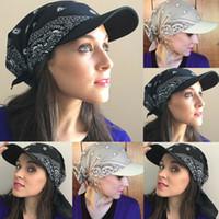 sombreros de protección solar cubierta de cara al por mayor-Mujeres al aire libre Sun Cap Face Wide Brim Visor UV cubierta de paja protección sombreros verano