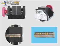 Wholesale machine cut keys resale online - Newest Sec E9 Dimple House Key Clamps for SEC E9 Fully Automatic Key Cutting Machine For Cutting Dimple house Keys