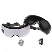 New High Quality Eye Massager Wireless USB Rechargeable Bluetooth Foldable Eye Protector Can Improve Various Eye Problems C18112601