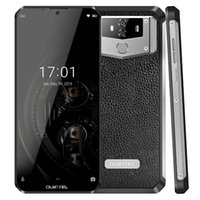 Wholesale 5v 6a for sale – best OUKITEL K12 Waterdrop GB GB Android Smartphone Face ID mAh V A Quick Charge OTG NFC Mobile Phone