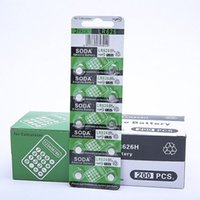 d1d0ee353c7 377 Assista Bateria AG4 LR626 377A 1.5 V sr626sw Pilha De Botão Alcalina  Bateria para Relógio Relógio Relógio Relógio Moeda Baterias