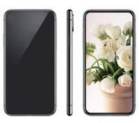 квадратный зеленый оптовых-Green Tag Sealed Goophone 11 Pro Max 6,5 дюймов 1GB RAM 16GB ROM Quad Core MTK6580 Android 7,0 3G телефон 1520 * 720 HD 13 Мпикс Новый смартфон