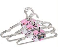 casaco ao ar livre ganchos venda por atacado-Adulto Não-Slip Ganchos Cabide de Metal Cabide de Roupas Calças Cabide Rack de Acessórios