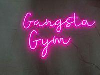 ingrosso batte il segno al neon-Neon Signs regalo Sì alta qualità del silicone di colore multi neon personalizzato segno