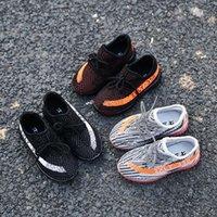 ingrosso respirare liberamente-Primavera Autunno Moda bambini scarpe per bambini scarpe di design ragazze sneaker Ragazzi scarpe da corsa scarpe per ragazze respirano liberamente bambini sneakers A2318