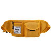 Wholesale security belts pouches resale online - Cloth Waist Bags Travel Pouch Hidden Wallet Passport Money Waist Belt Bag Secret Security Useful Travel Bags Chest Packs