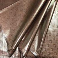 getzner ткани оптовых-Атику тканей для мужчин Базен Riche фирма getzner 2018 нуво Базен Riche ткань Гвинея парчи высокое качество 5yard/комплект КФЗ-1