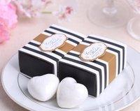 kokulu sabunlar düğün iyilikleri toptan satış-100pcs Klasik Aşk Kalp Şekli Kokulu Sabun Gelin Duş Düğün Hediye DHL Ücretsiz Kargo SN197 Favors