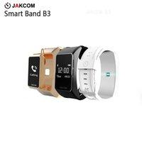 Wholesale apple gift ideas online - JAKCOM B3 Smart Watch Hot Sale in Smart Watches like rooney logo gifts ideas superme