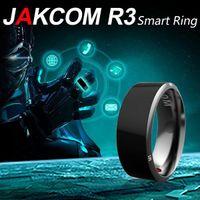 программное обеспечение для тв оптовых-Продажа JAKCOM R3 Смарт кольцо Hot в Smart Home System Security как записывающие устройства программное обеспечение Smart TV ид
