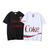 modelo de chicos cortos al por mayor-Último modelo Camiseta de manga corta para hombre Camiseta de verano Nuevos productos Cómodo Ocio Patrón de letras rojas Cinta designf increíble