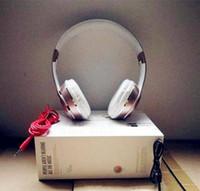 fones de ouvido de fone de ouvido bluetooth tf venda por atacado-Fone de Ouvido Bluetooth Fone de Ouvido Estéreo Sem Fio Melhor Qualidade Versão do Bluetooth 4.1 Gaming Headset Marca MP3 Fones De Ouvido Esporte Fones De Ouvido