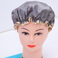 ingrosso cappello da bagno-Accessori per il bagno di alta qualità