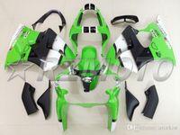 satılık zx kaplama toptan satış-3 Hediyeler Yeni ABS Motosiklet fuarlar Kiti Için Fit Kawasaki Ninja ZX636 ZX-6R ZX-636 636 6R ZX6R 00 01 02 ZZR600 2000 2001 2002