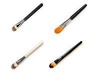 Wholesale 100pcs DIY Beauty Makeup brush Skin Care Treatment Tool Facial Face Mask Brush X140