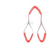 Wholesale leather bondage belt for sale - Group buy Sling Love Posture Leather Strap Leg Open Belt Thigh Cuffs Neck Restraint Toy R56