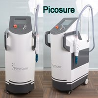 Wholesale tattoo removal equipment prices online - picosecond laser tattoo removal machine picosure laser tattoo removal beauty equipment nd yag laser machine prices birthmark removal
