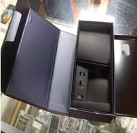 ingrosso schermate chiare delle finestre-Caselle vuote al dettaglio per il contenitore di telefono mobile per Samsung S10 S10 + S8 S8 più S9 S9 + note10 Nota 9 Nota 8 Nota5 Nota4 Galaxy S4 S5 S6 S7 bordo più