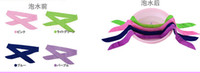 rosa kind armband großhandel-XMAS Sports Active Kühlung Stirnband Schal Kühler Männer Frauen Kinder cool Bandanas Armband Krawatten wickeln Sommer Strand liefert