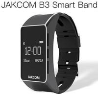 usado relógio inteligente para venda venda por atacado-JAKCOM B3 Smart Watch Hot Sale em relógios inteligentes como insta foto promocional novos telefones usados