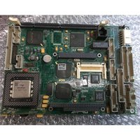 Wholesale LB3 P5X Q industrial motherboard CPU Card tested working